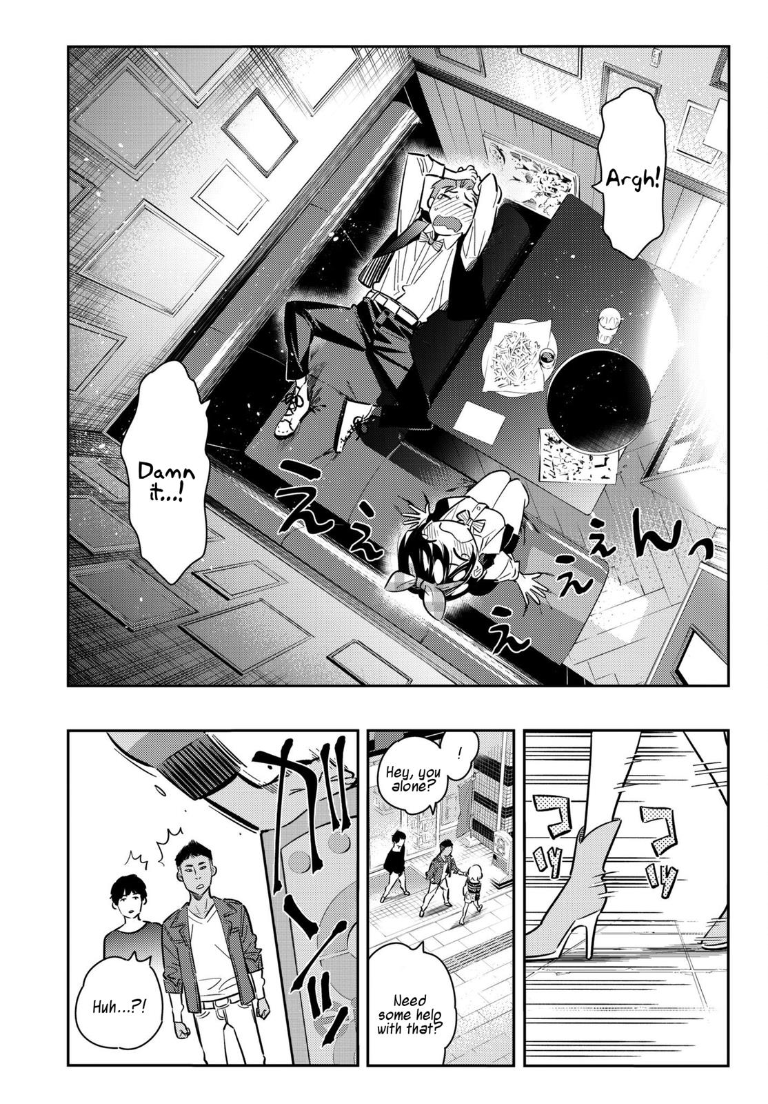 Kanojo Okarishimasu, Chapter 76 image 015