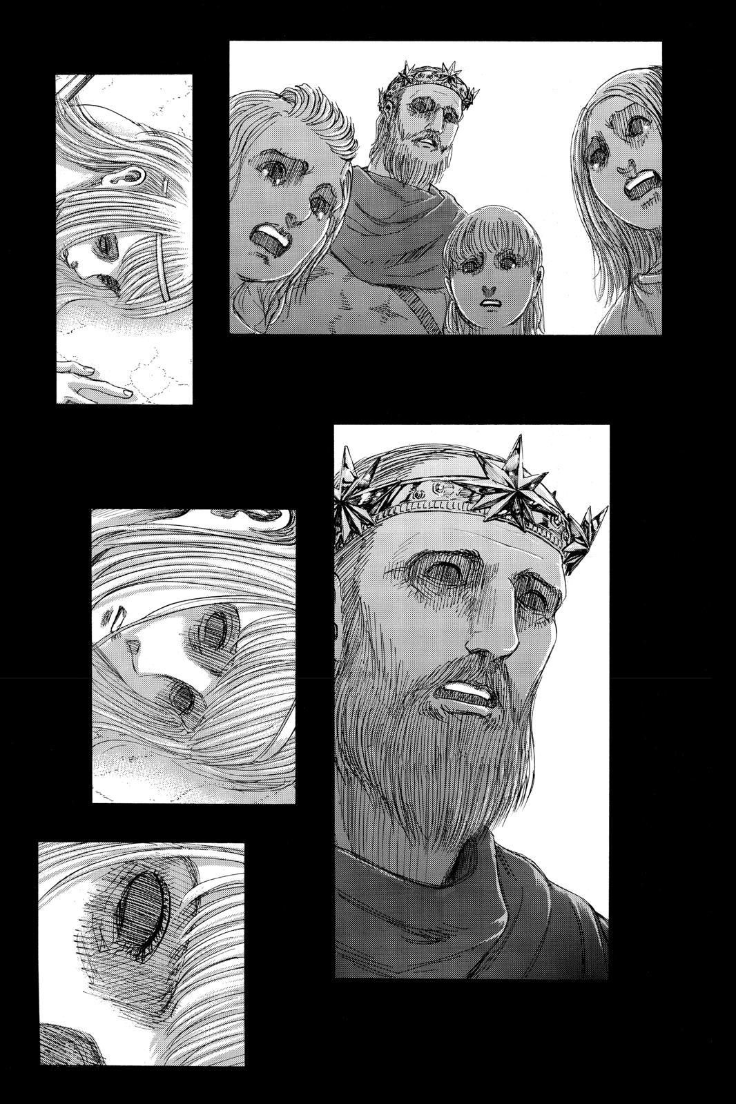 Attack On Titan, Episode 122 image 022