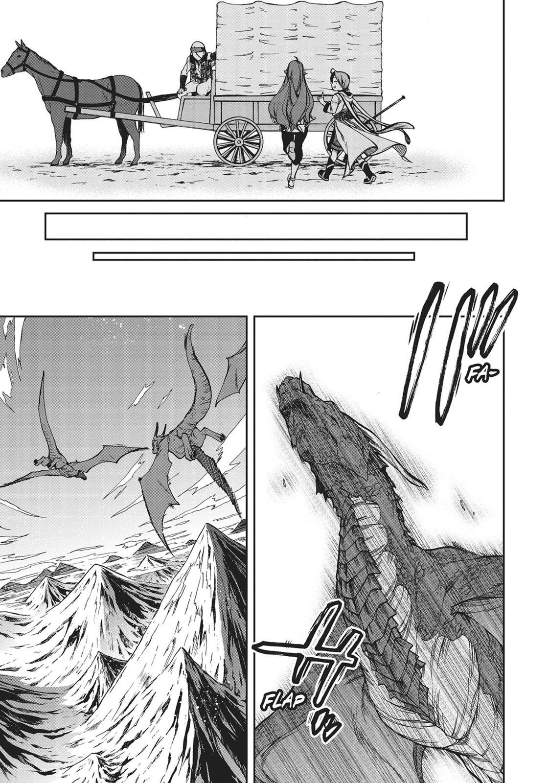 Mushoku Tensei, Chapter 46 image 009