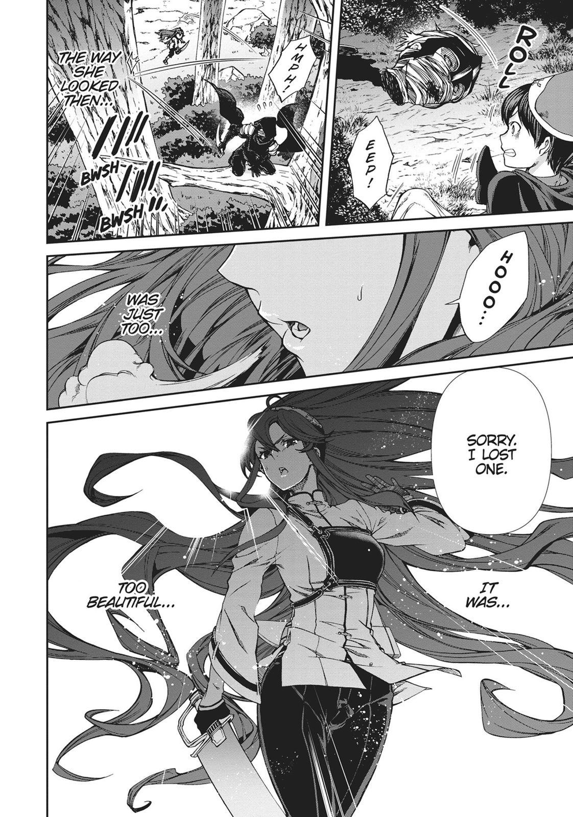 Mushoku Tensei, Chapter 56.5 image 014