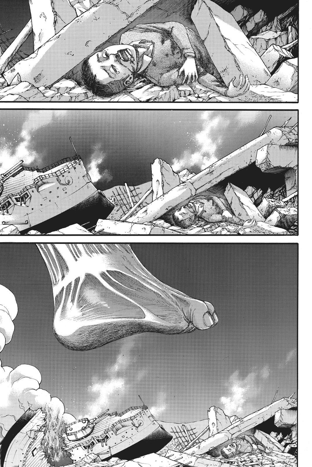 Attack On Titan, Episode 104 image 001
