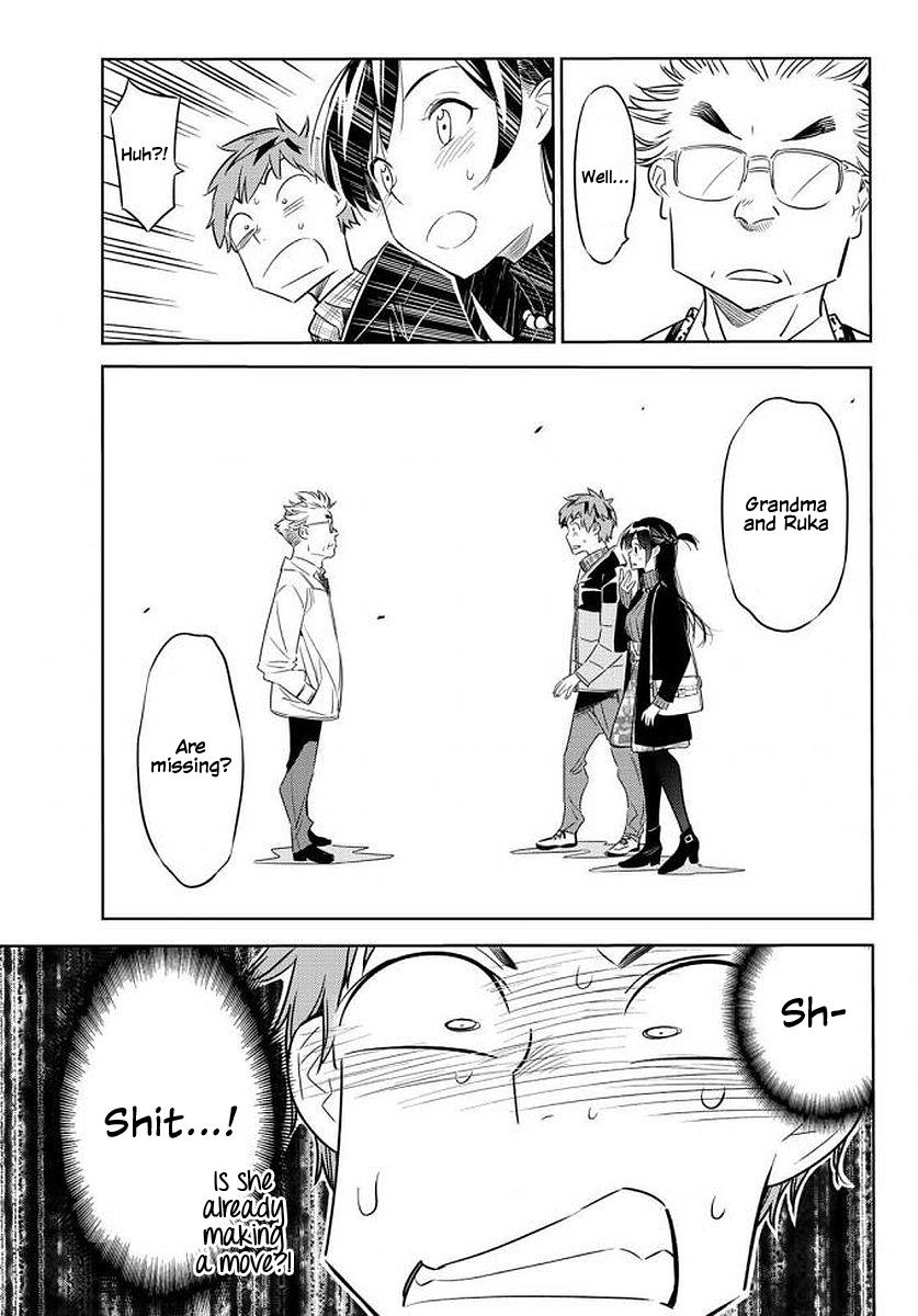 Kanojo Okarishimasu, Chapter 35 image 022