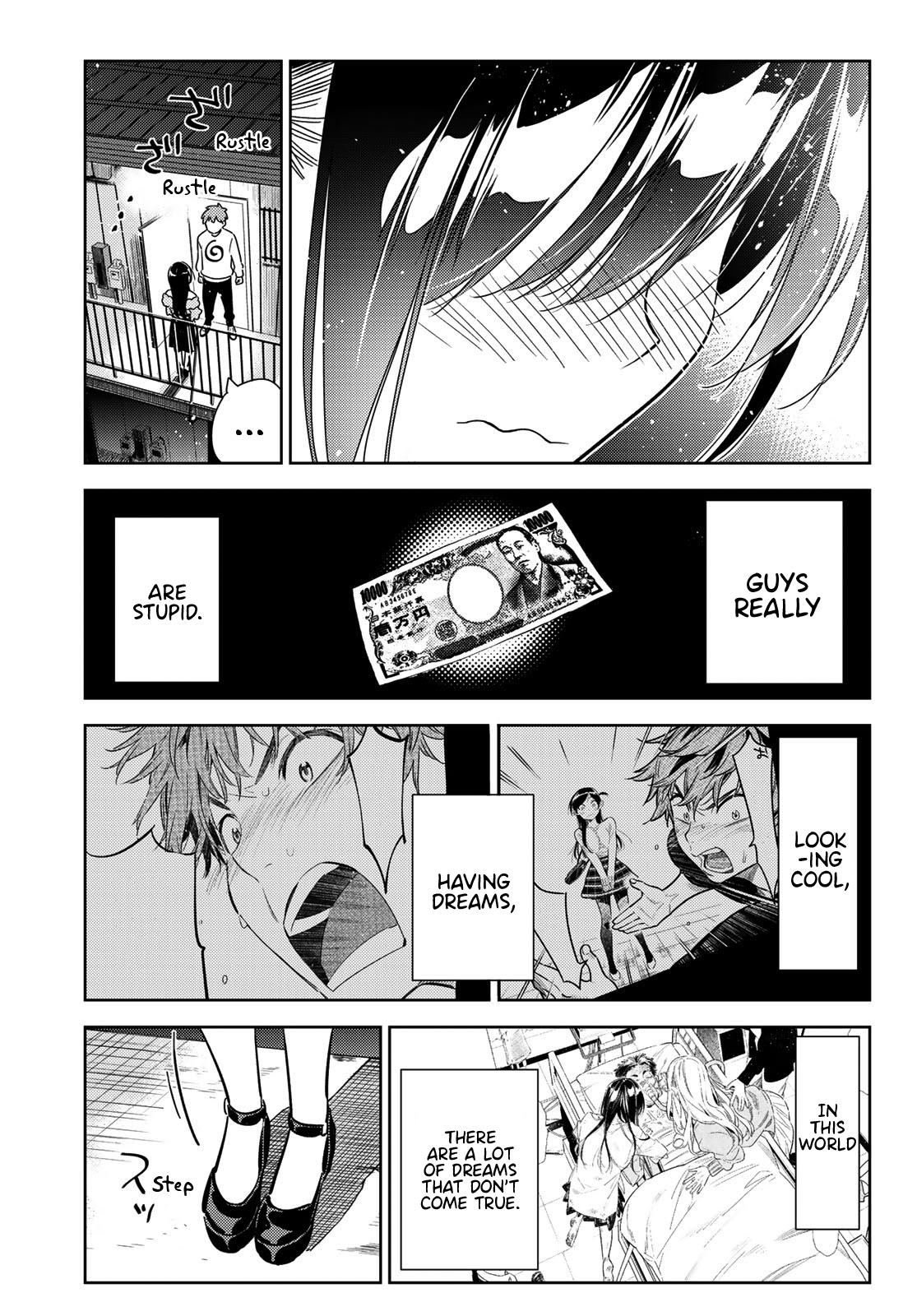 Kanojo Okarishimasu, Chapter 103 image 016