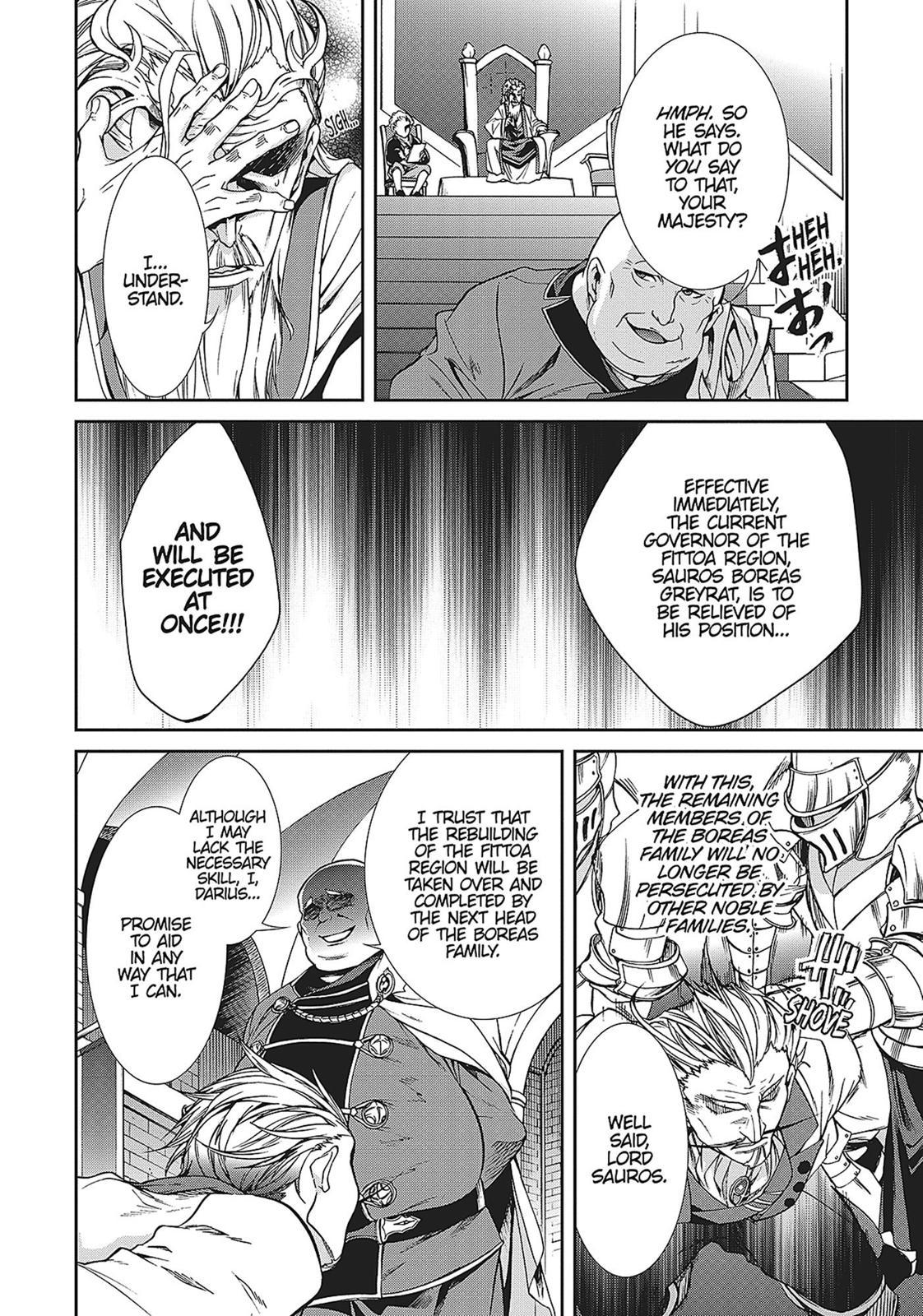 Mushoku Tensei, Chapter 32 image 036