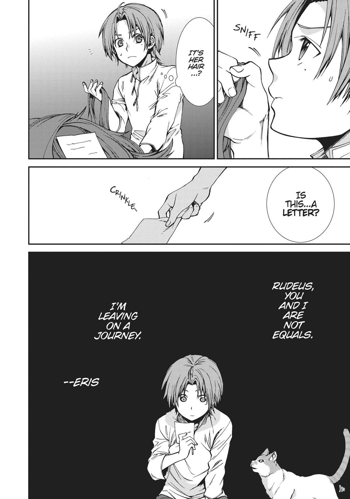 Mushoku Tensei, Chapter 51 image 024