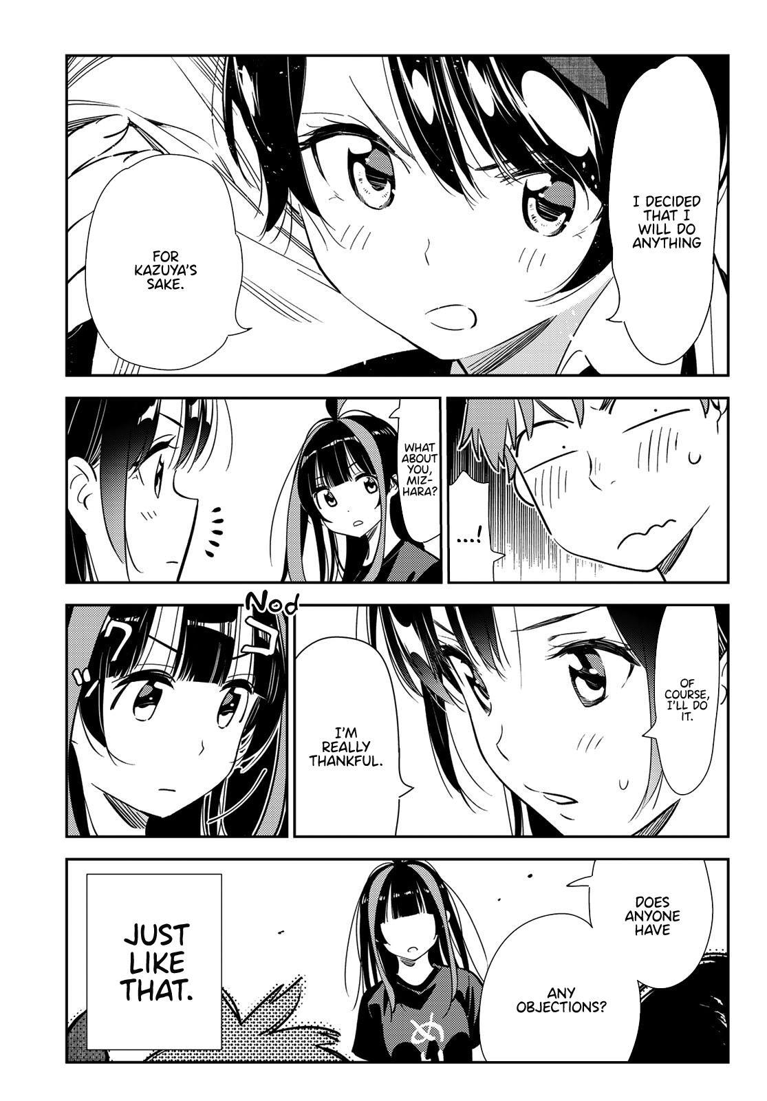 Kanojo Okarishimasu, Chapter 119 image 021