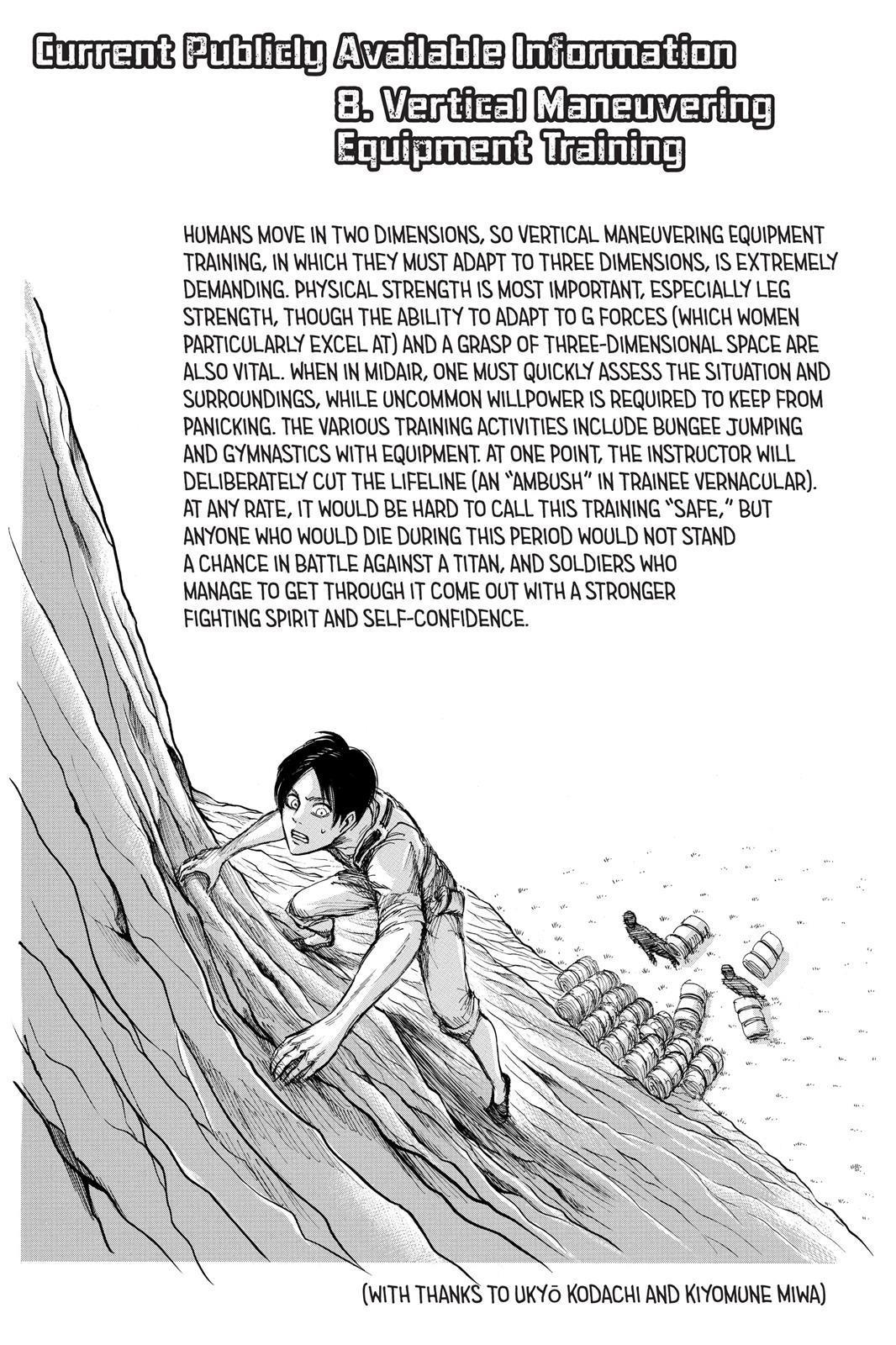 Attack On Titan, Episode 16 image 032