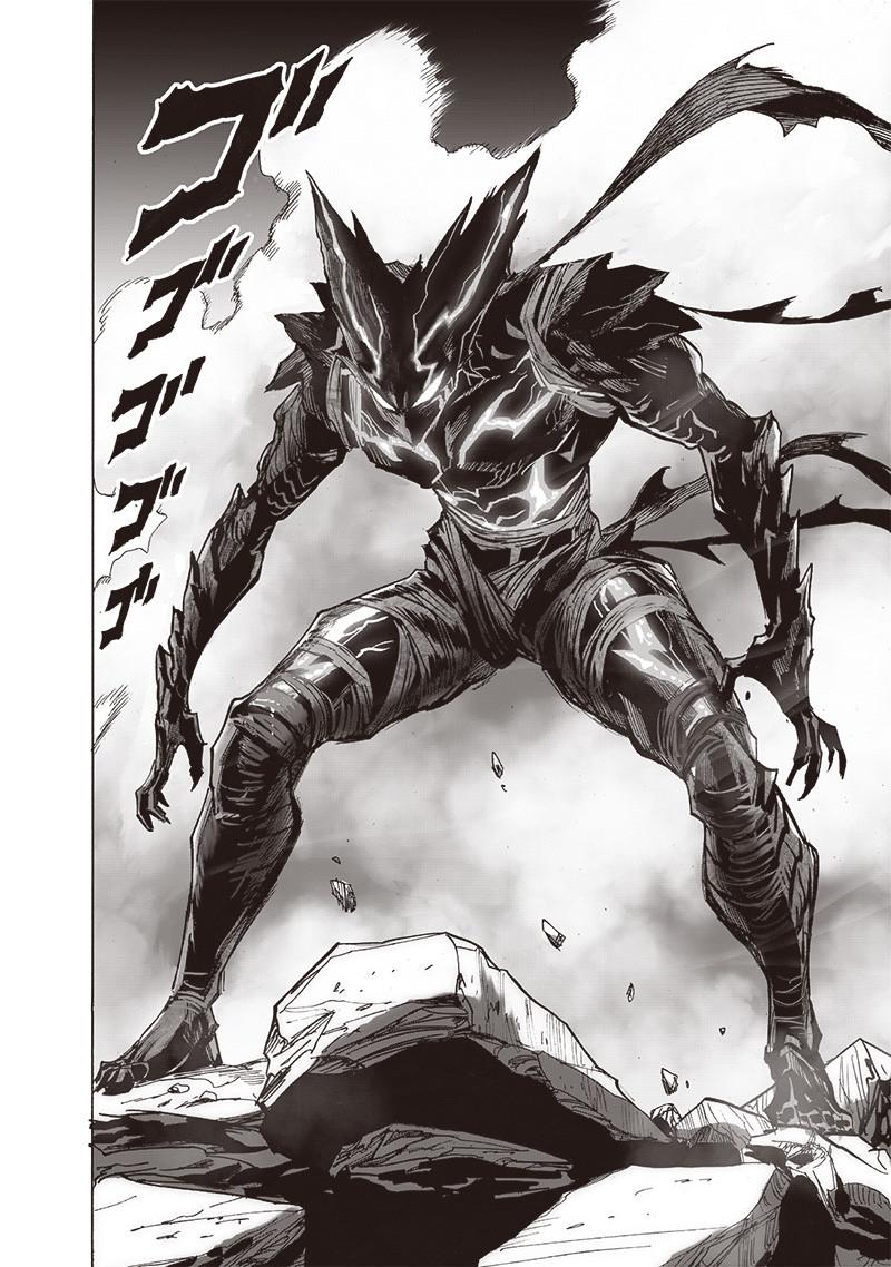 One-Punch Man, Punch 145 image 023