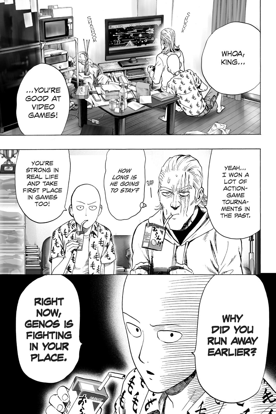 One-Punch Man, Chapter 38 image 063