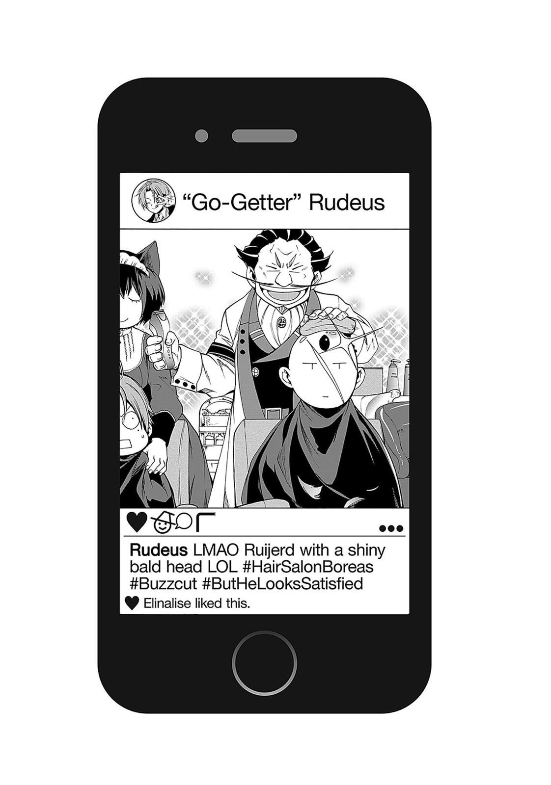 Mushoku Tensei, Chapter 27.5 image 025