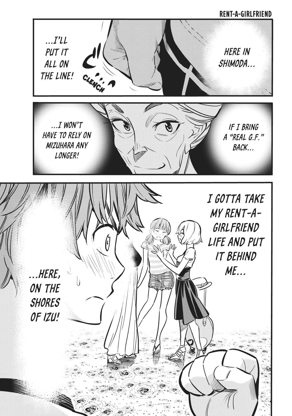 Kanojo Okarishimasu, Chapter 8 image 001
