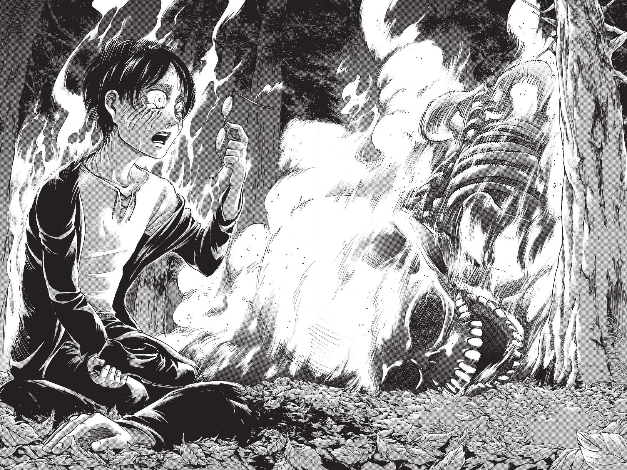 Attack On Titan, Episode 62 image 038
