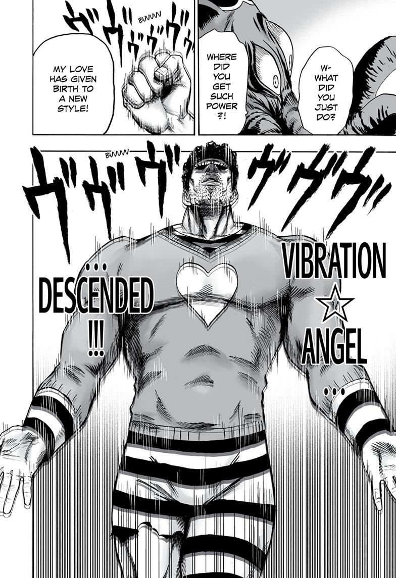 One-Punch Man, Chapter 103 image 016