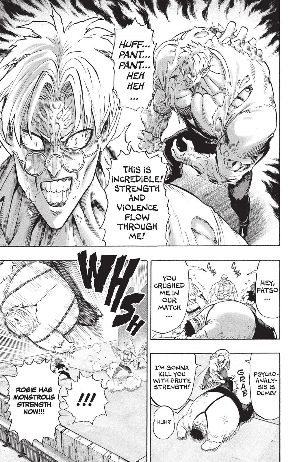 One-Punch Man, Chapter 72 image 021