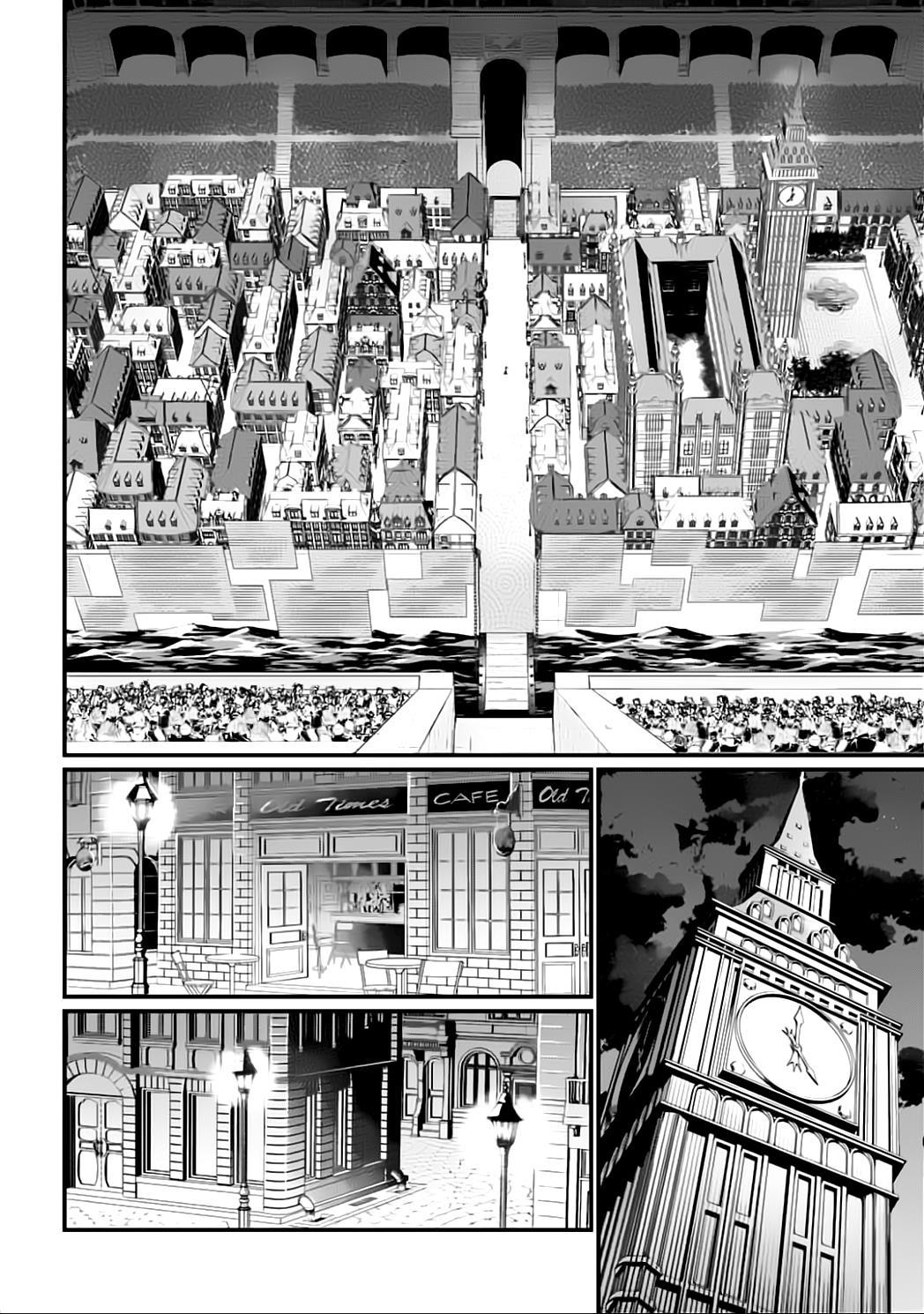 Shuumatsu no Valkyrie, Chapter 20 image 036