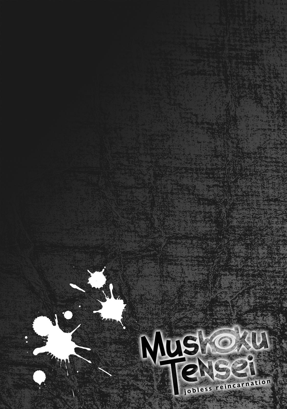 Mushoku Tensei, Chapter 59 image 026