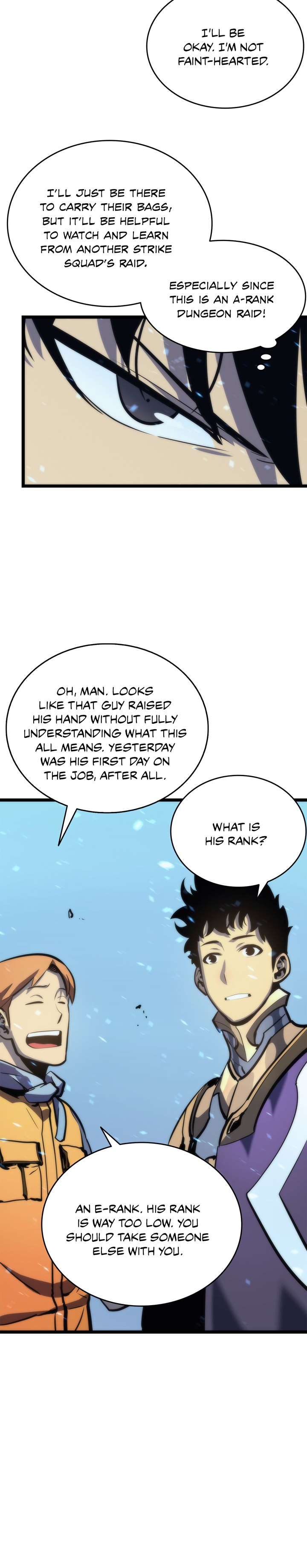 Solo Leveling, Chapter 68 image 018