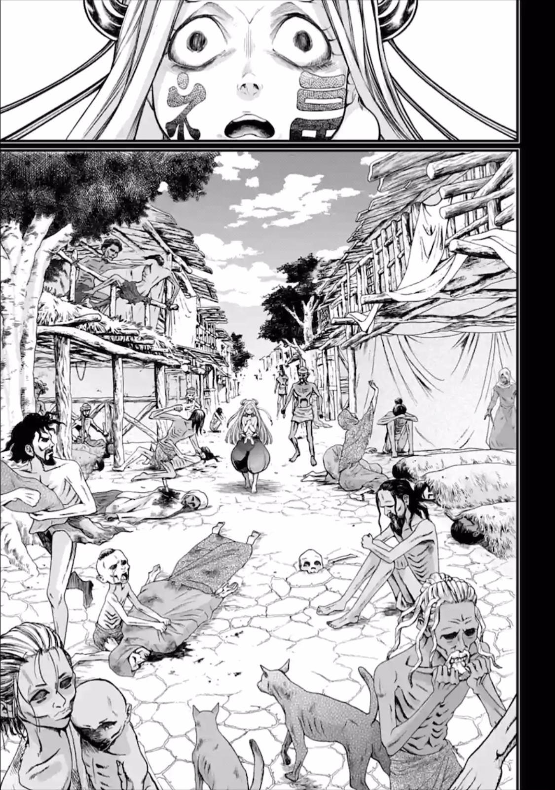 Shuumatsu no Valkyrie, Chapter 45 image 018
