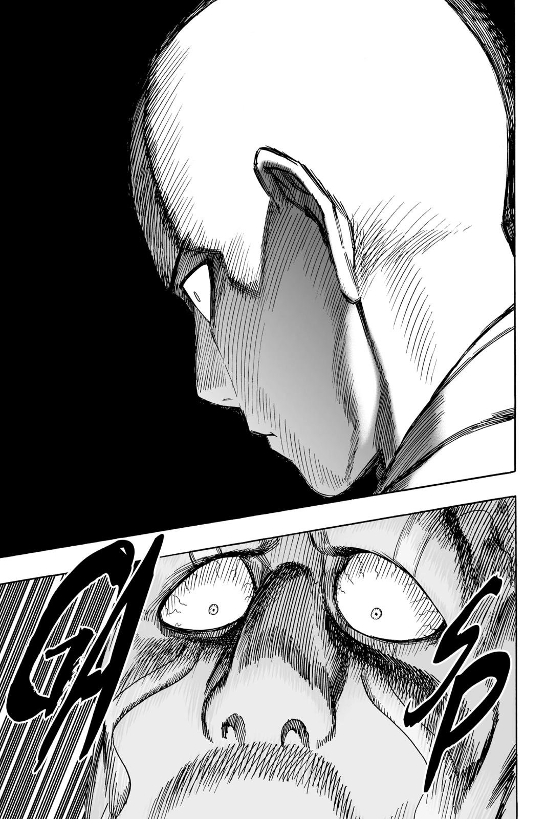 One-Punch Man, Chapter 10 image 026