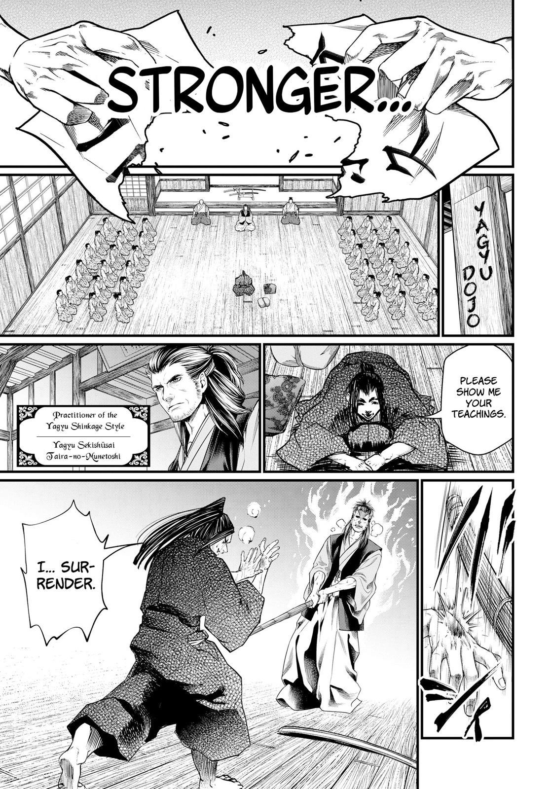 Shuumatsu no Valkyrie, Chapter 16 image 036