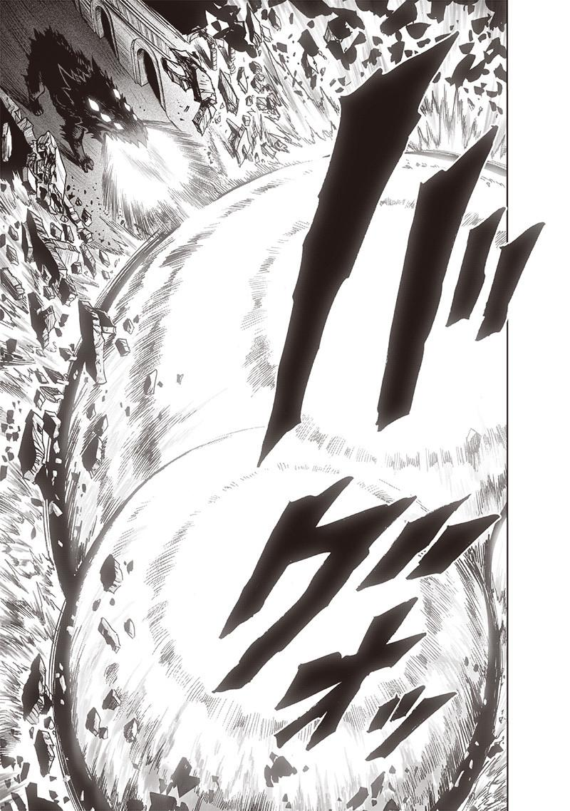 One-Punch Man, Redraw 111.5 image 029