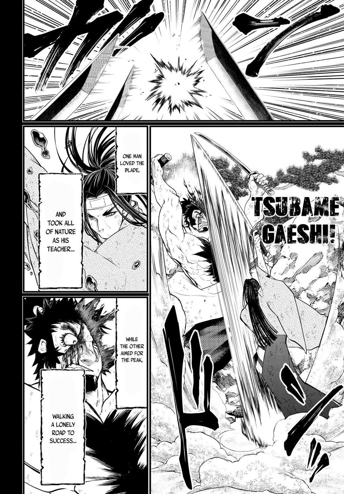 Shuumatsu no Valkyrie, Chapter 18 image 040
