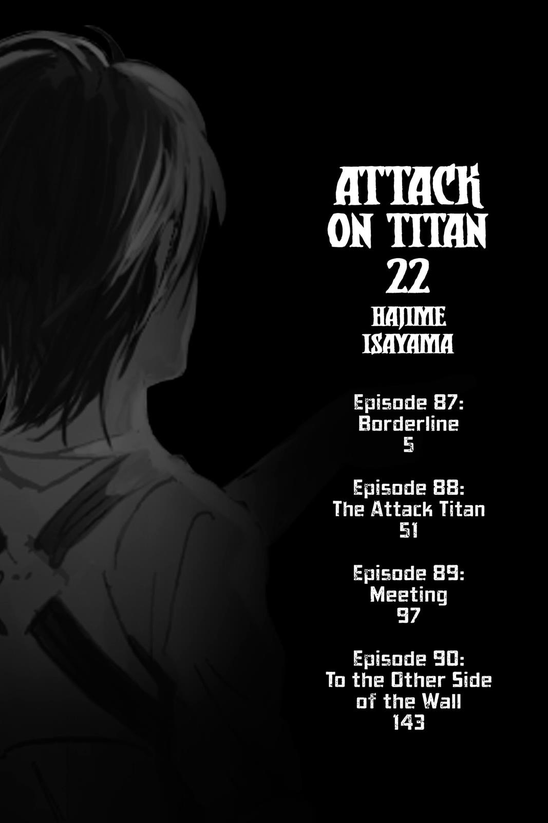 Attack On Titan, Episode 87 image 002