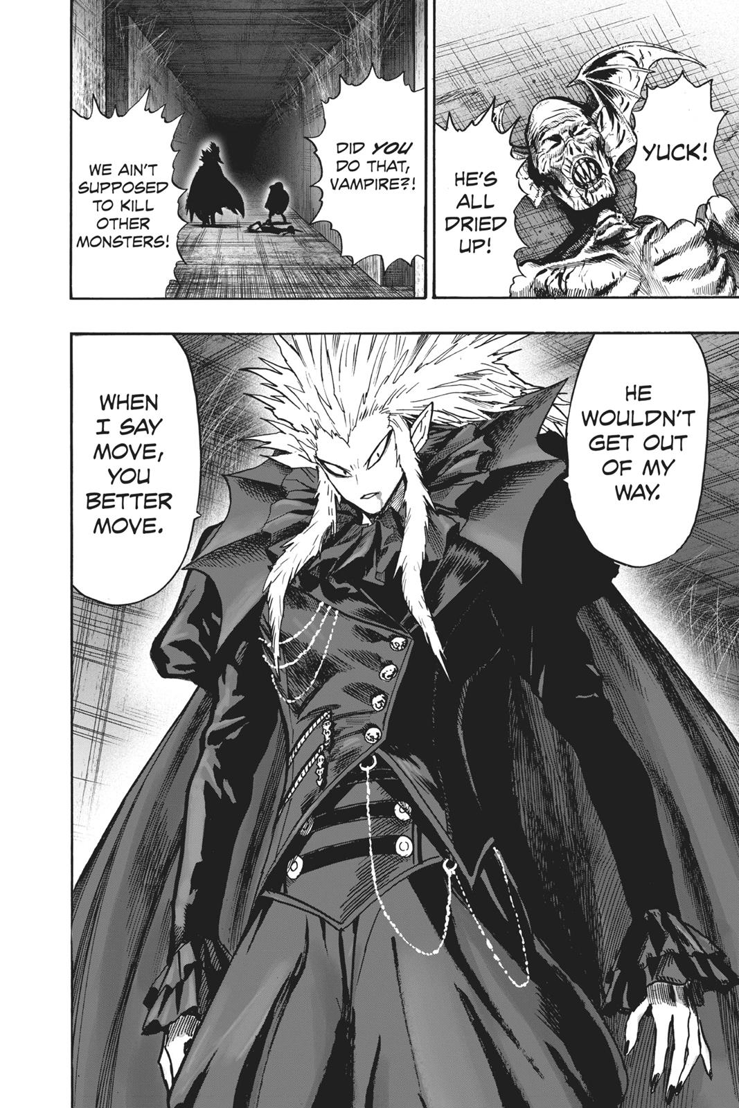 One-Punch Man, Chapter 90 image 046