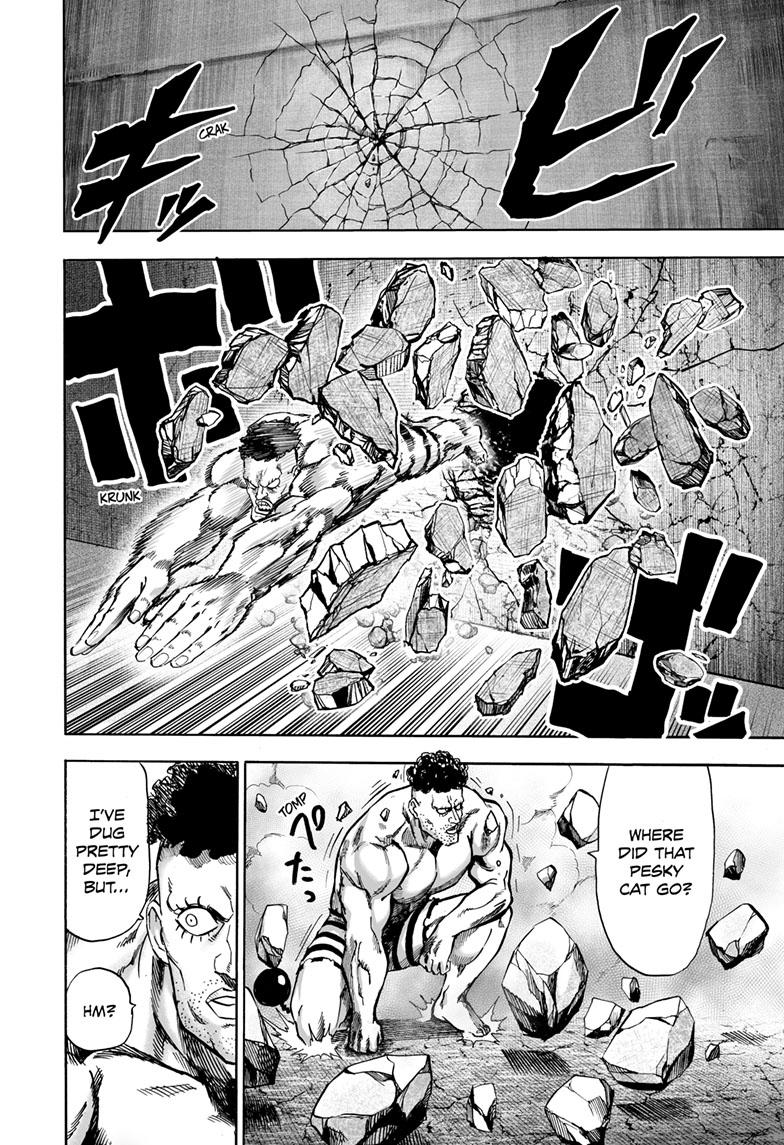 One-Punch Man, Chapter 113 image 002