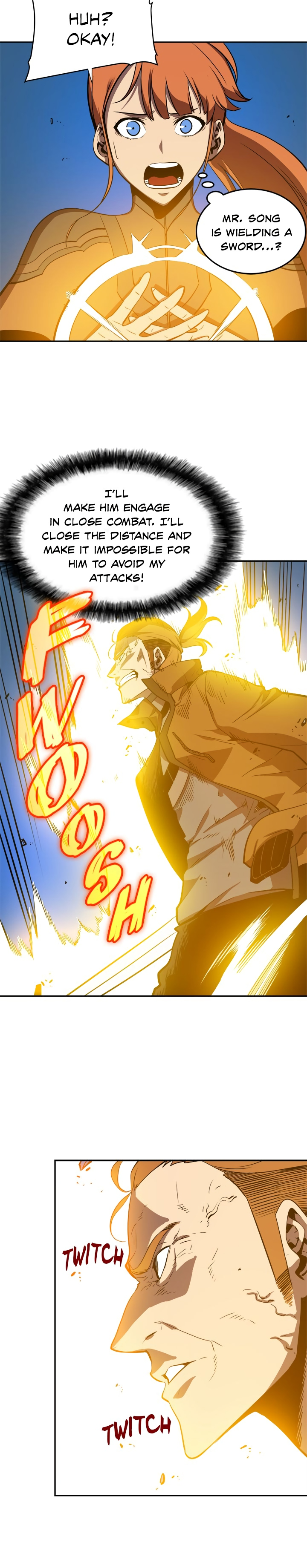 Solo Leveling, Chapter 30 image 026