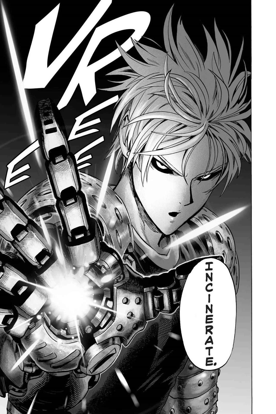 One-Punch Man, Chapter 63 image 008