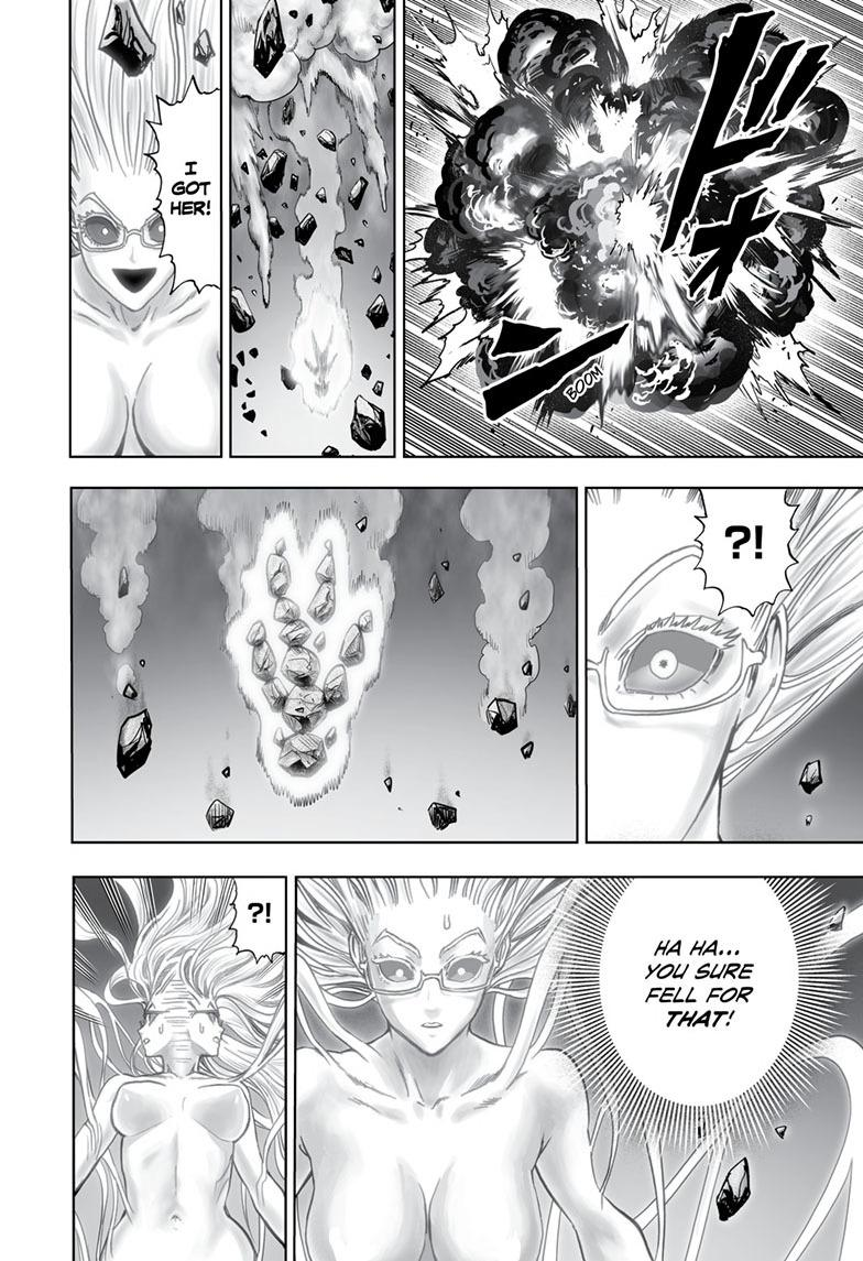 One-Punch Man, Chapter 131 image 017