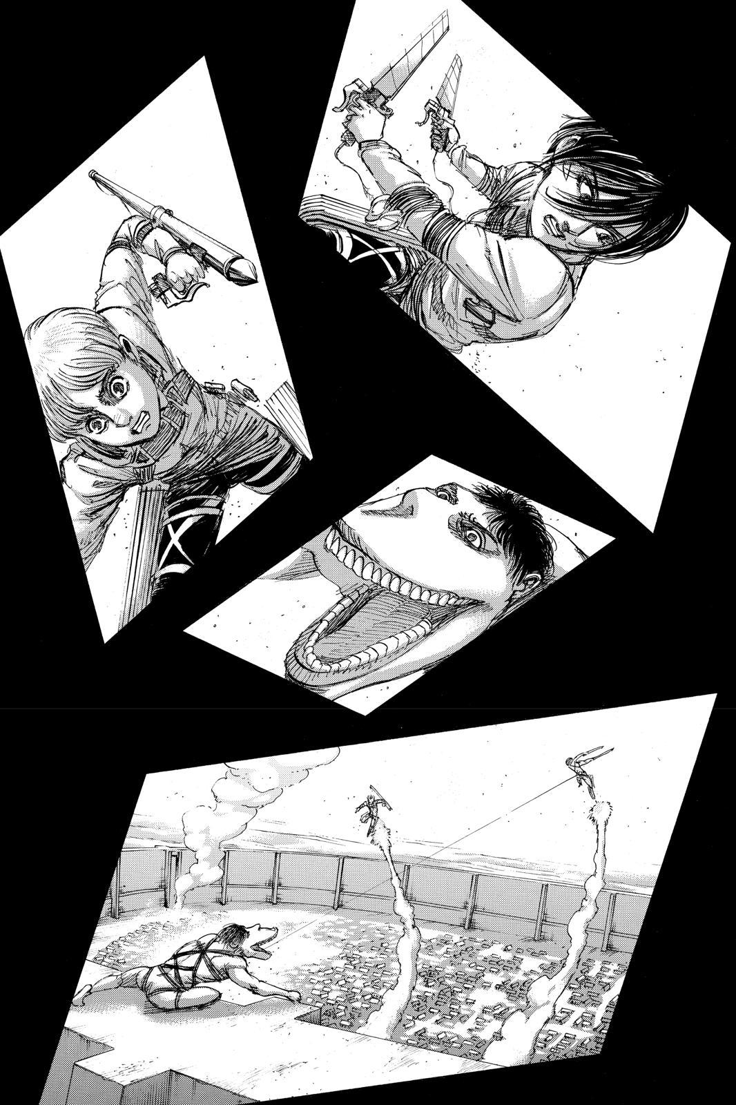Attack On Titan, Episode 120 image 005