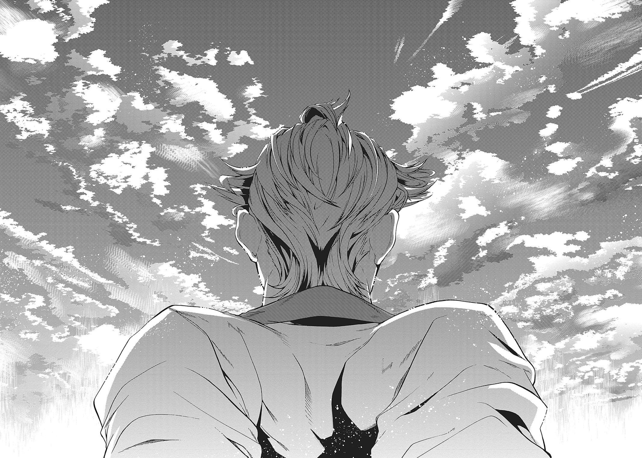 Mushoku Tensei, Chapter 32 image 038