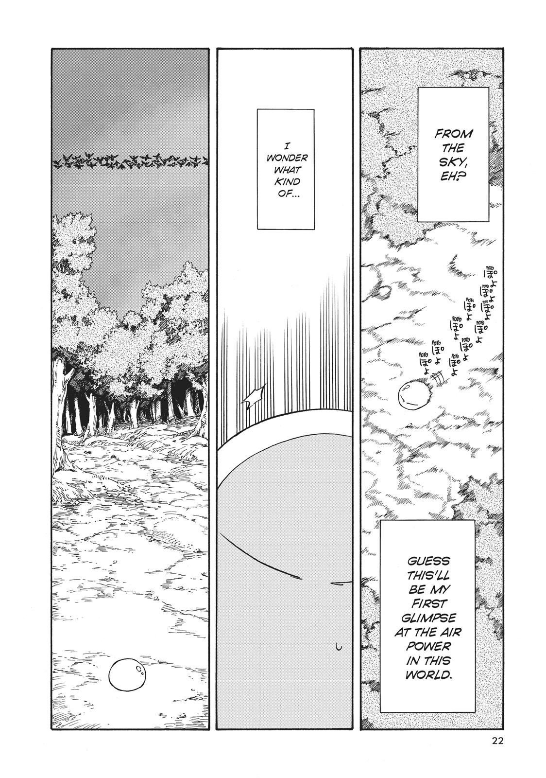 Tensei shitara Slime Datta Ken, Chapter 28 image 021