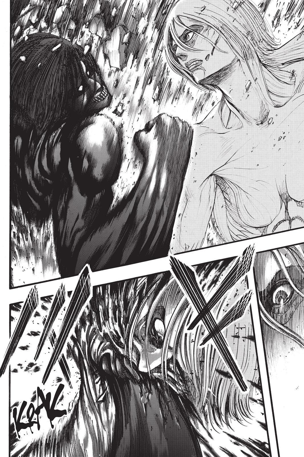 Attack On Titan, Episode 32 image 042