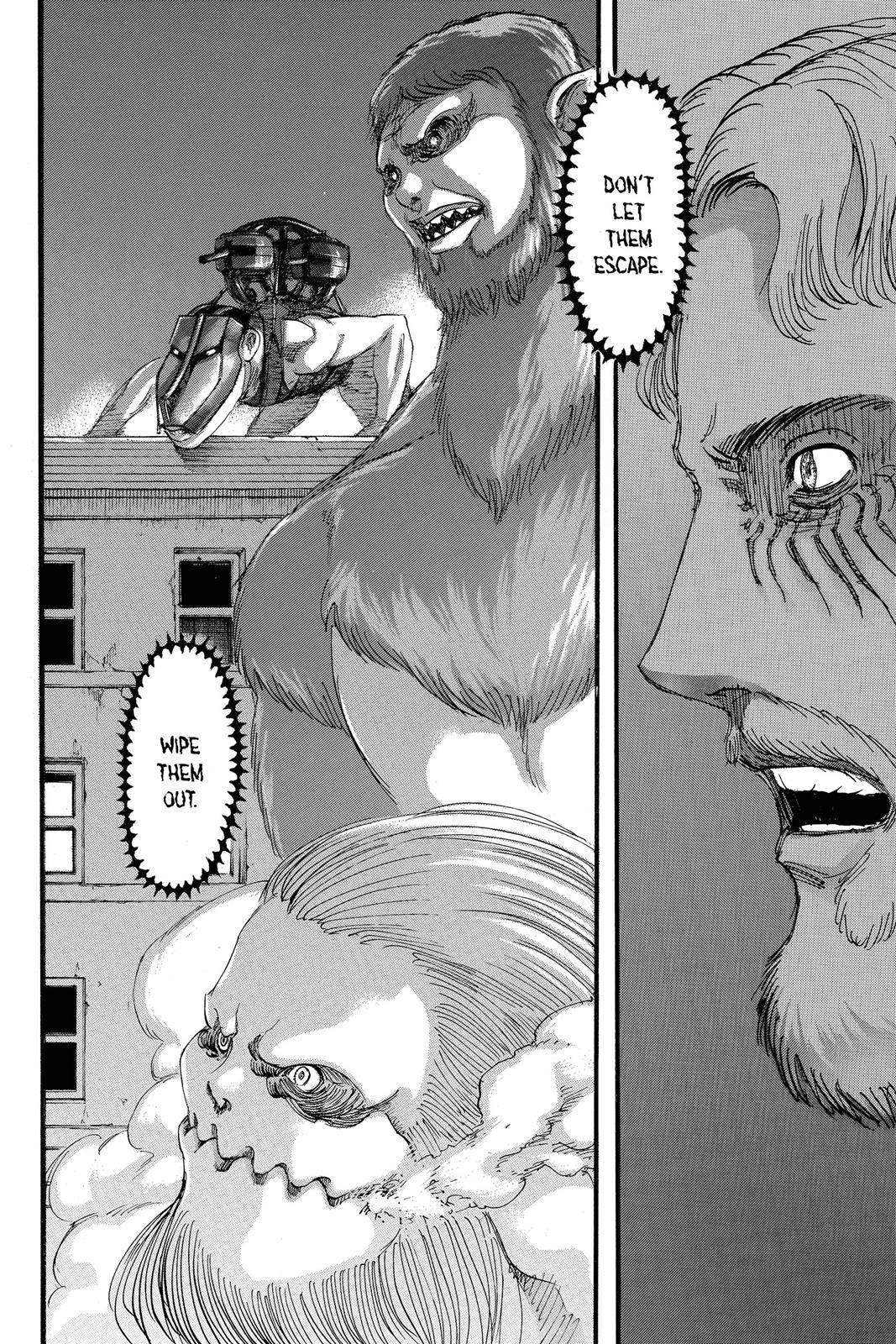 Attack On Titan, Episode 102 image 044
