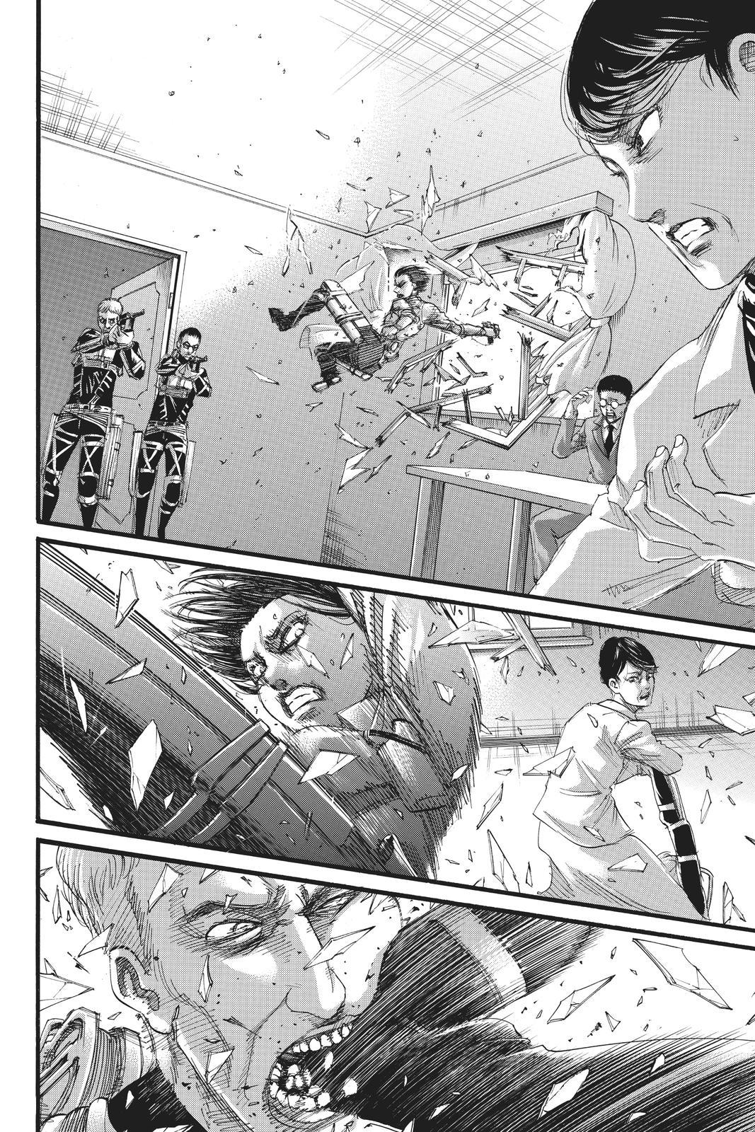 Attack On Titan, Episode 128 image 028