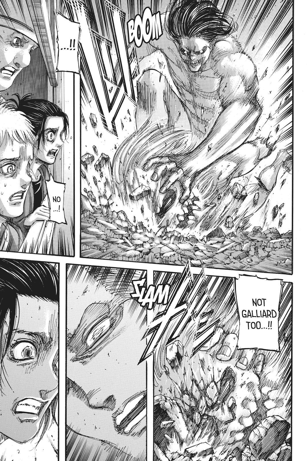 Attack On Titan, Episode 104 image 030