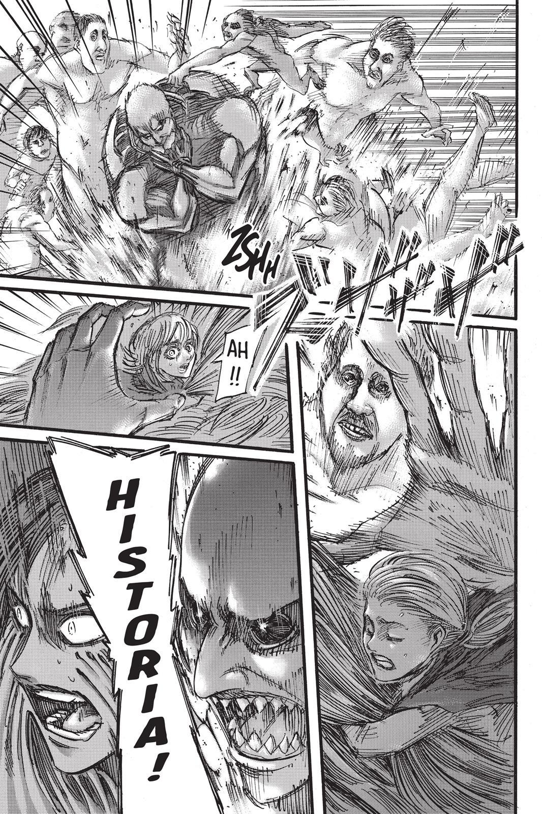 Attack On Titan, Episode 49 image 007