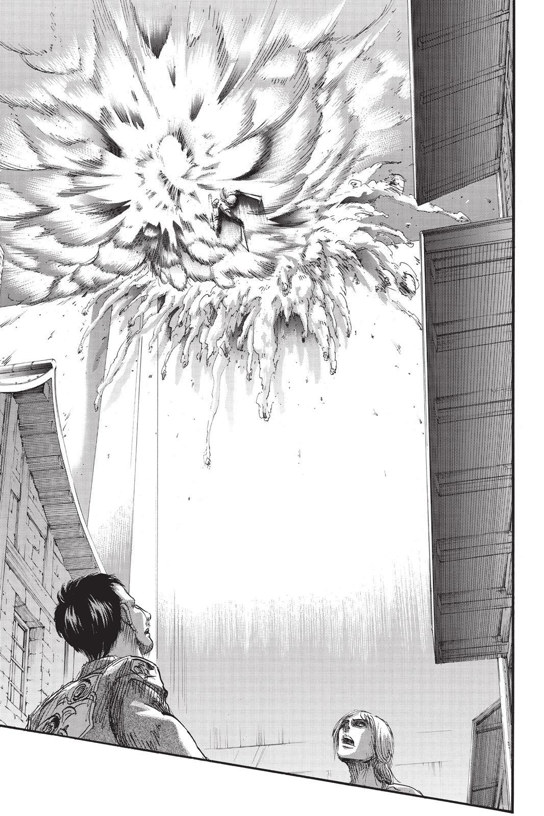 Attack On Titan, Episode 68 image 038