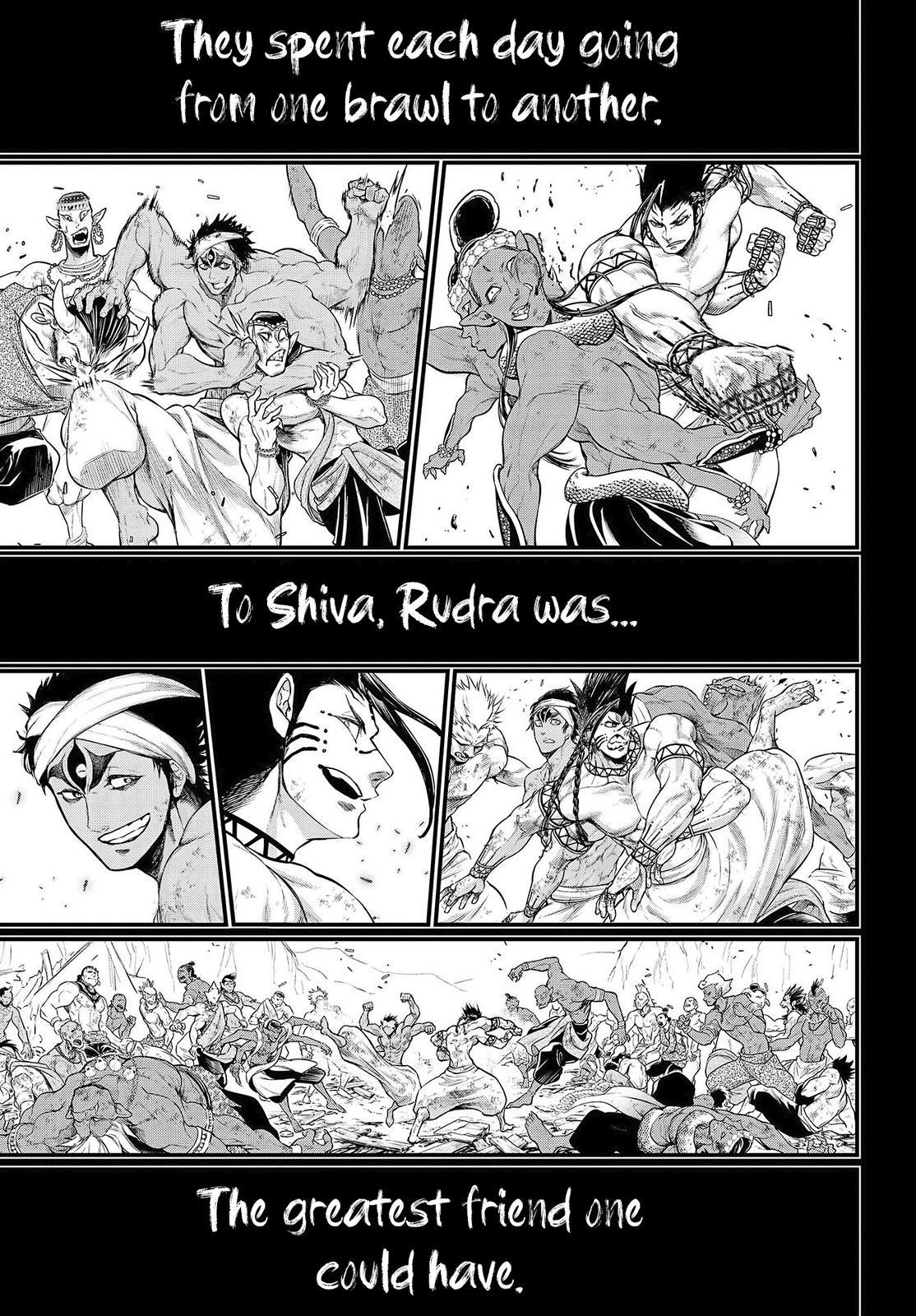 Shuumatsu no Valkyrie, Chapter 36 image 029