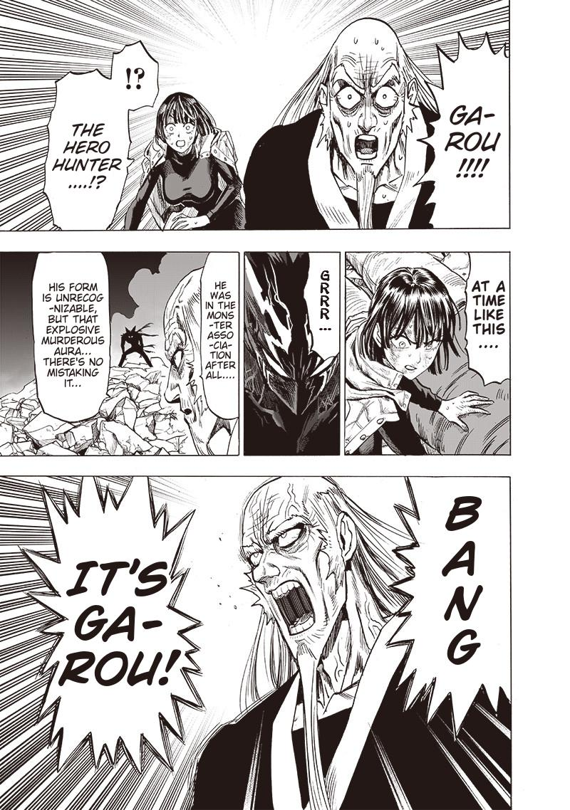 One-Punch Man, Punch 145 image 024