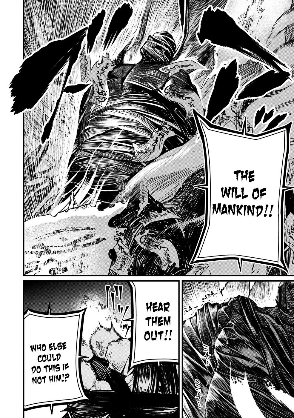Shuumatsu no Valkyrie, Chapter 1 image 059