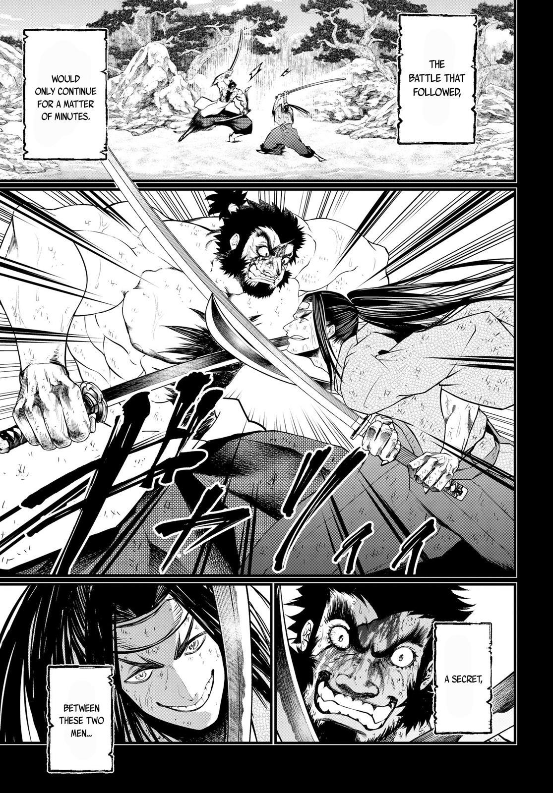 Shuumatsu no Valkyrie, Chapter 18 image 039