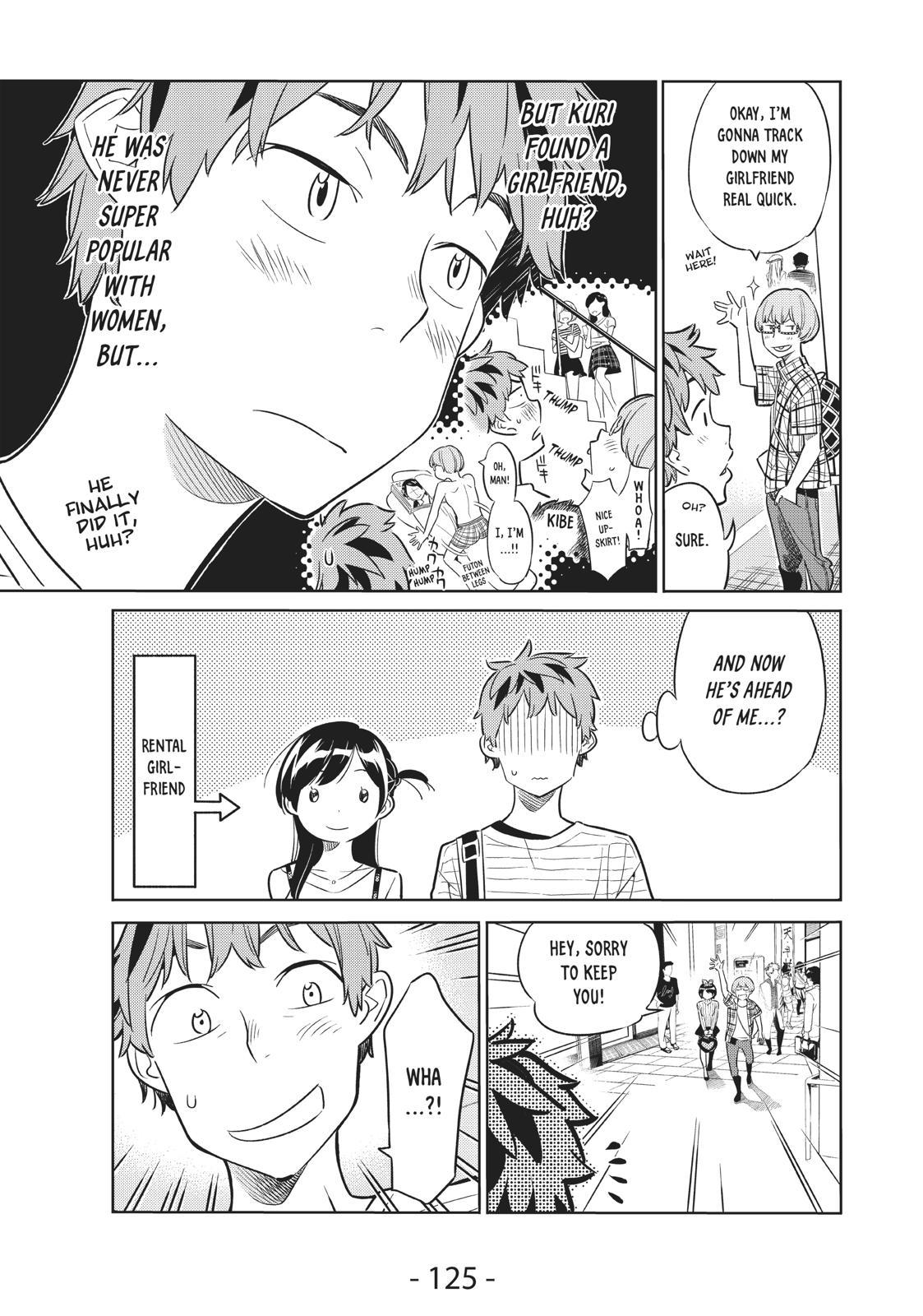 Kanojo Okarishimasu, Chapter 21 image 003