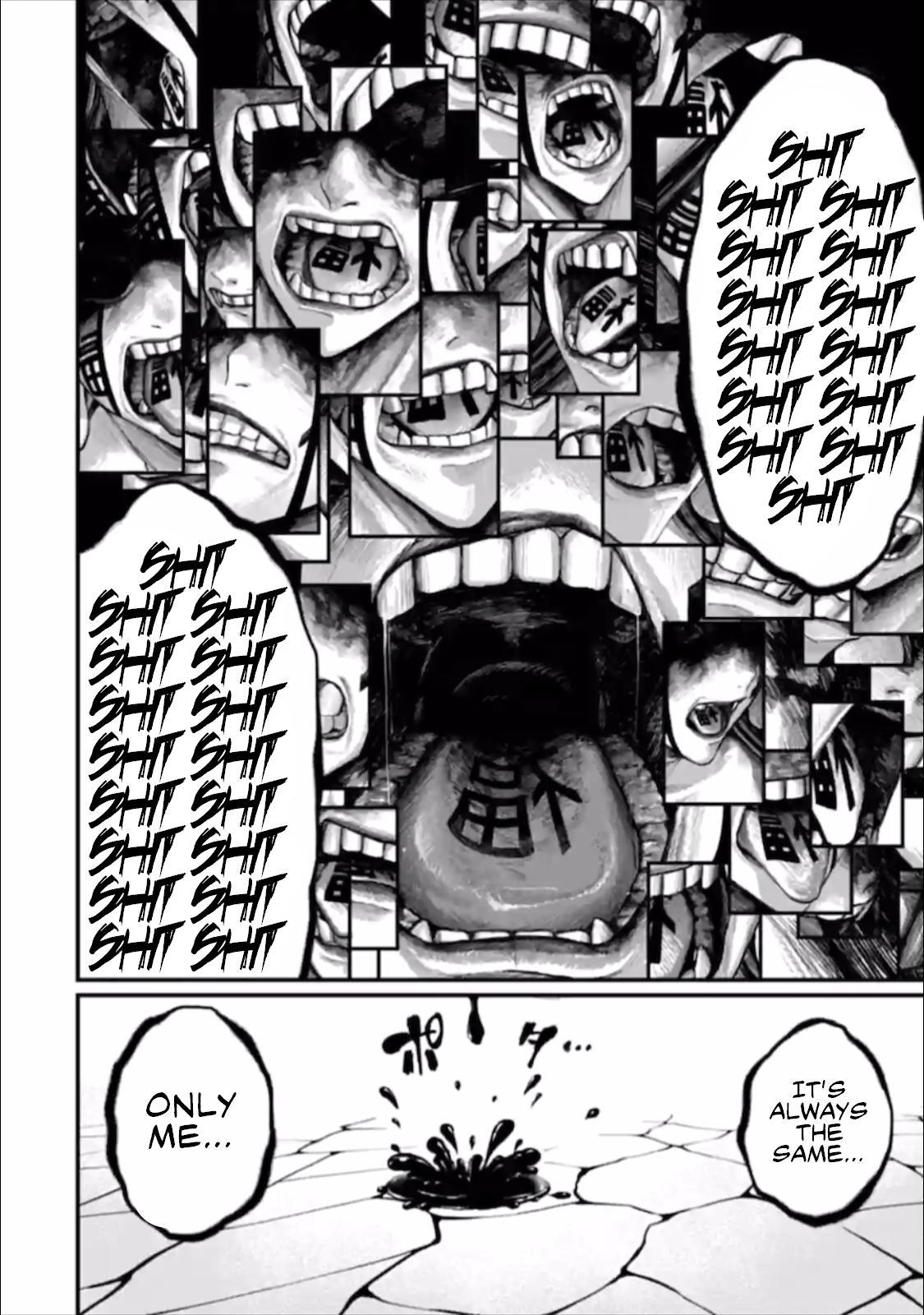 Shuumatsu no Valkyrie, Chapter 46 image 035