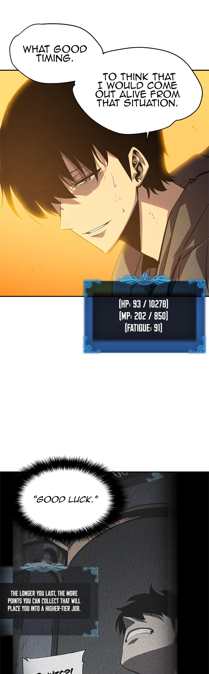 Solo Leveling, Chapter 42 image 031