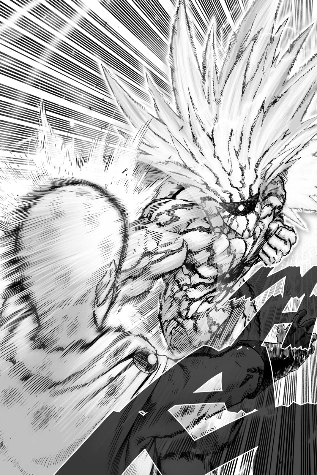 One-Punch Man, Chapter 36 image 008