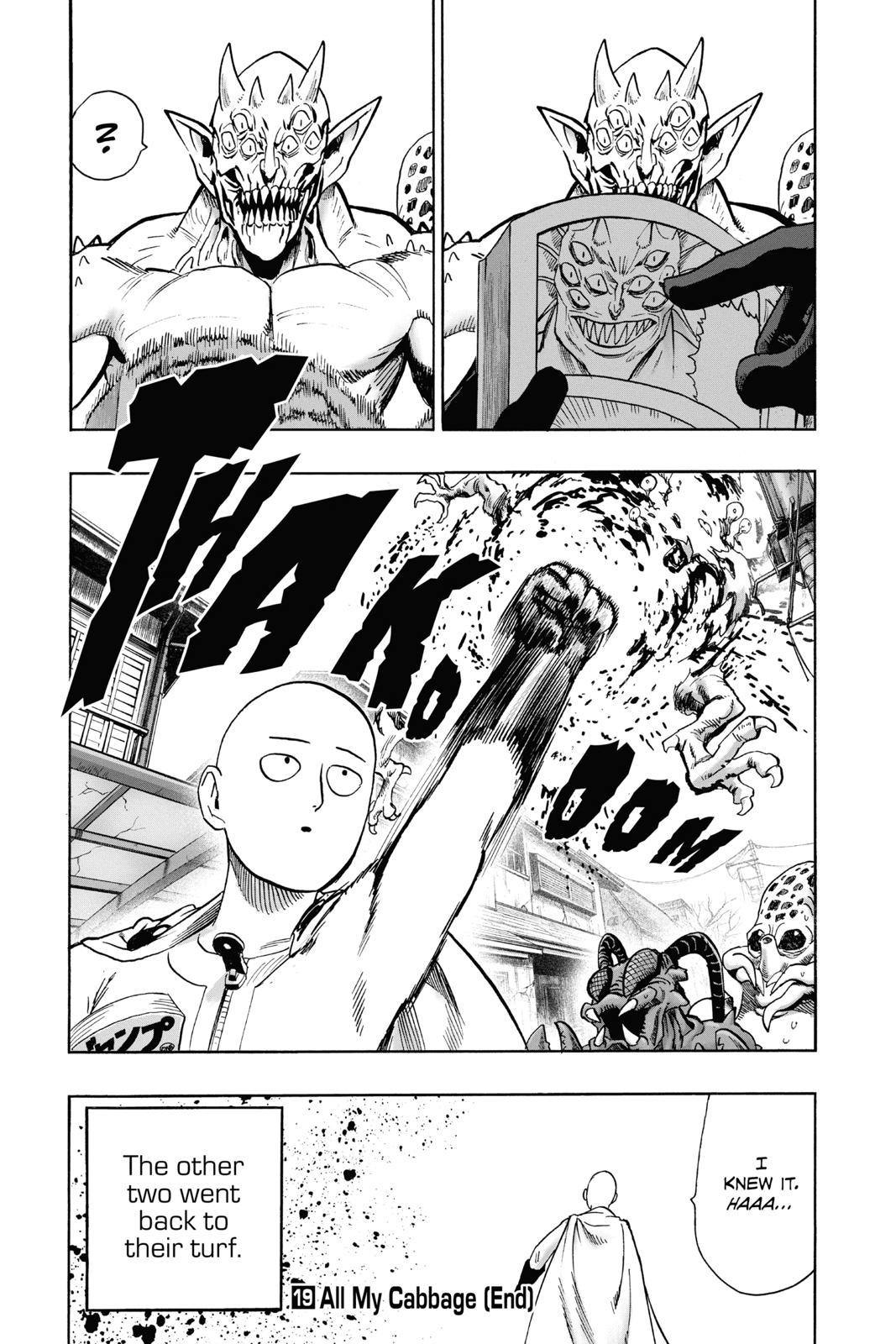 One-Punch Man, Chapter 94 image 073